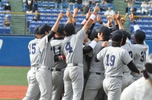 2011春優勝